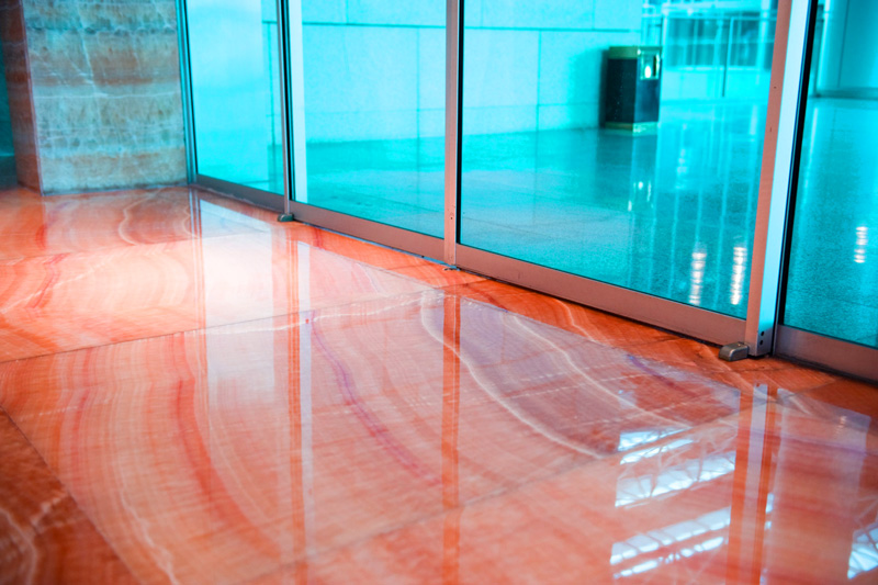 Floor Stripping and waxing near Houston TX Zion Janitorial